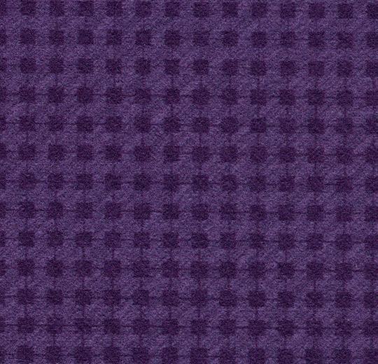 Planks Box Cross 133012 purple