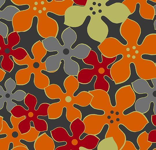 Vision Floral 620003 Blossom Tropicana