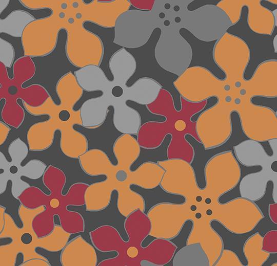 Vision Floral 620004 Blossom Lava