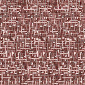 Vision Lines 680012 Etch Crimson