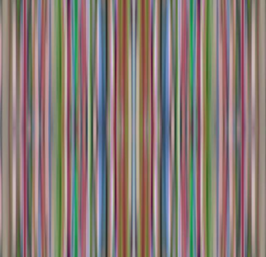 Vision Lines 700007 Spectrum Seagrass