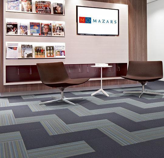 Ковровая плитка Forbo Flotex Cityscape tiles Complexity
