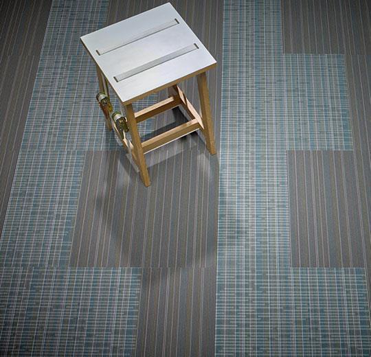 Ковровая плитка Forbo Flotex Linear