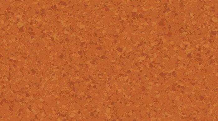 Mipolam Affinity 4455-Orange-Sunlight