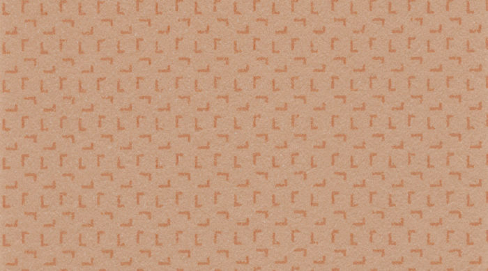 Taralay Impression Comfort Plus CORNER-0733-Copper
