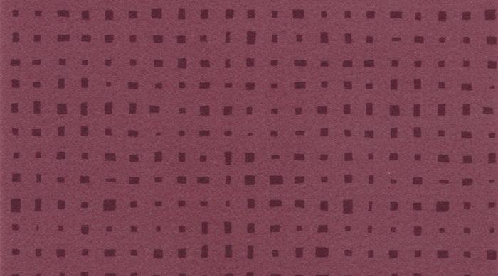 Taralay Impression Compact KUBES-0748-Burgundy